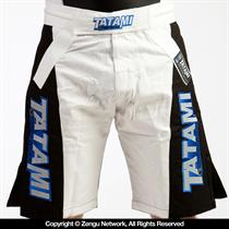 Tatami Fightwear No-Gi BJJ Belt Rank Shorts